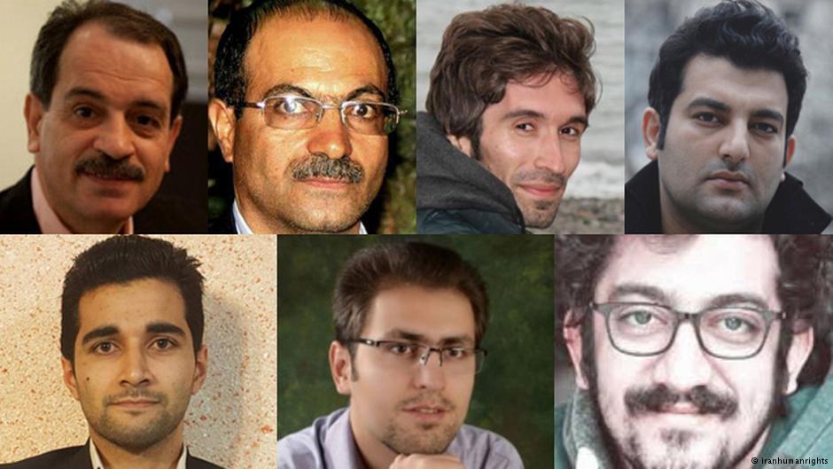 Image result for اعتراض تعدادی از زندانیان سیاسی و عقیدتی زندان اوین